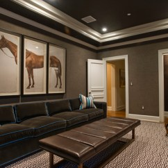 Basement Living Rooms Decorating Room Modern Style Waterproofing Home Design And Interior