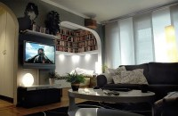 Coolest Home Entertainment System For Room Ideas   Home ...