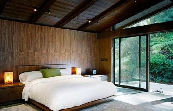 Nature Bedroom Ideas  Home Design And Interior