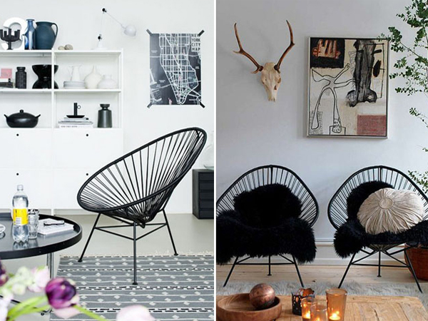 20 Acapulco Chairs For Relaxing  Home Design And Interior