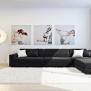 Best Wall Art In Living Room
