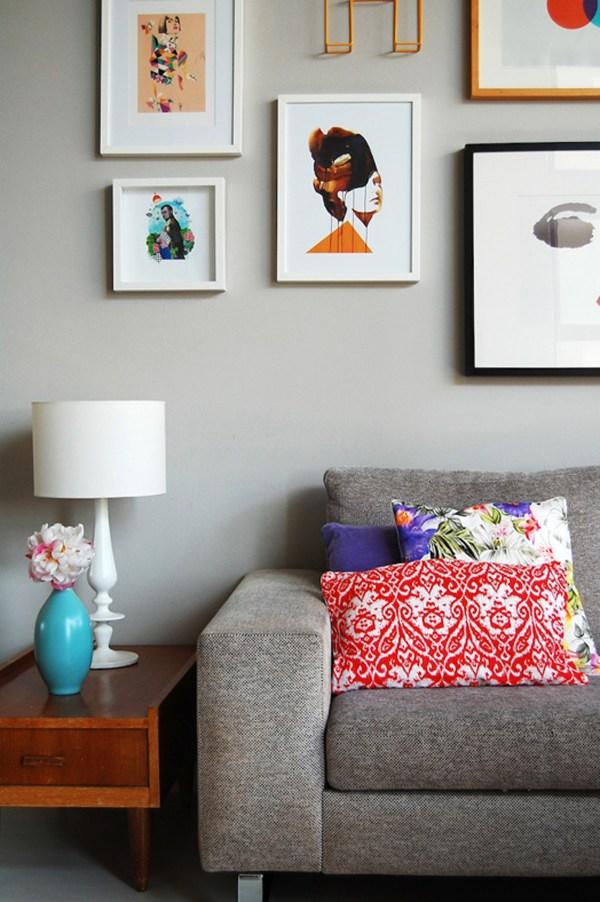 Modern Art Furniture