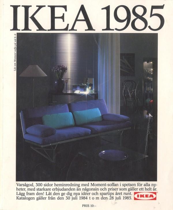 IKEAcatalogcover1985
