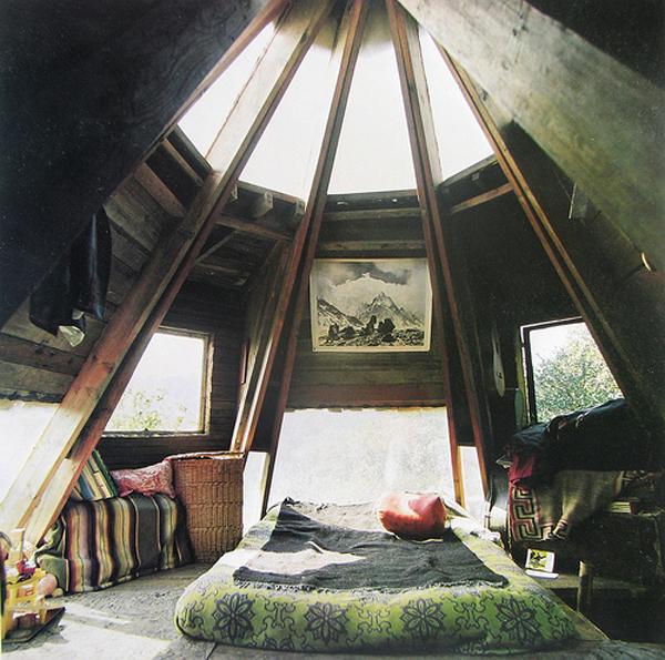 Tree House Bedroom Ideas