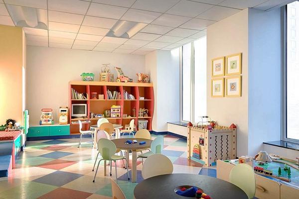 modernkidsplayroomdecorating