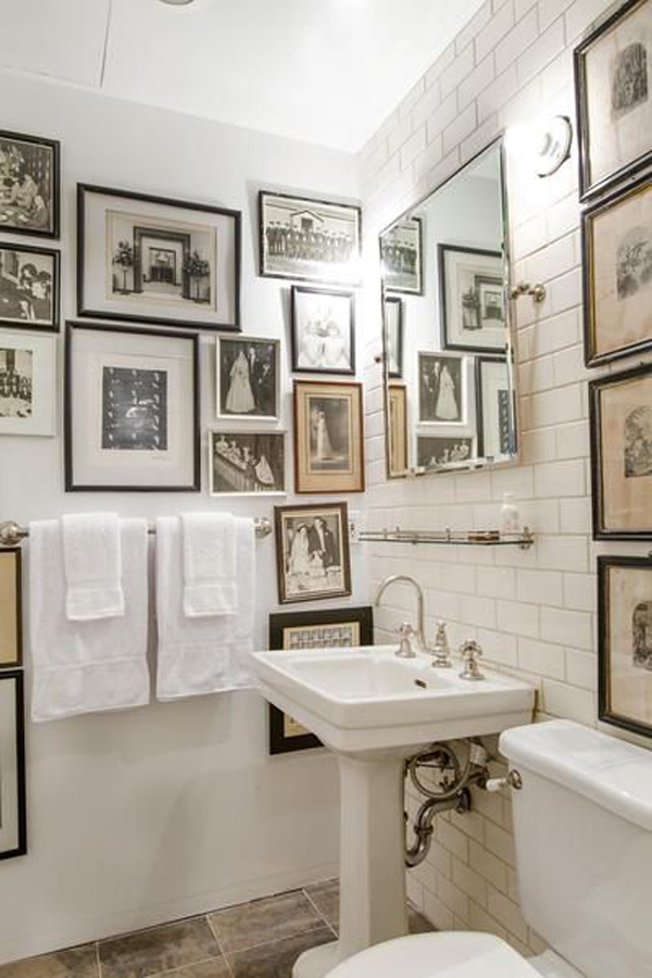 23 Gallery Wall Interior Ideas  Home Design And Interior
