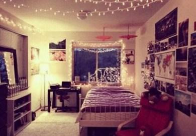 Bedroom Design College Student