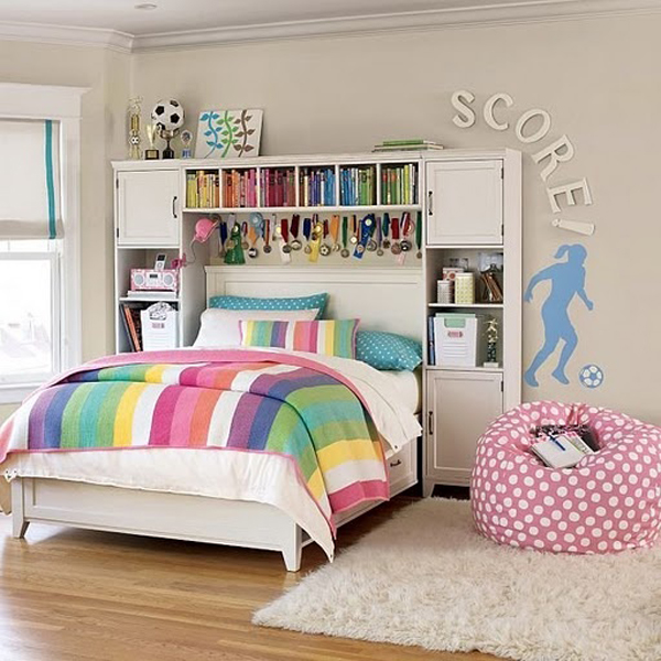 girlsoccerbedrooms