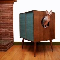 cool-ways-cat-litter-box