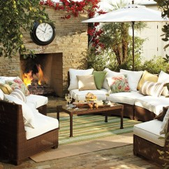 Outdoor Living Rooms Pictures Soft Room Paint Colors Cozy Design Home And Interior