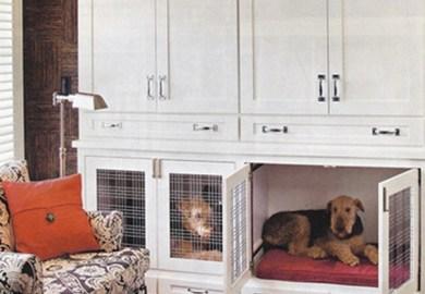 Kitchen Cabinet Storage Diy