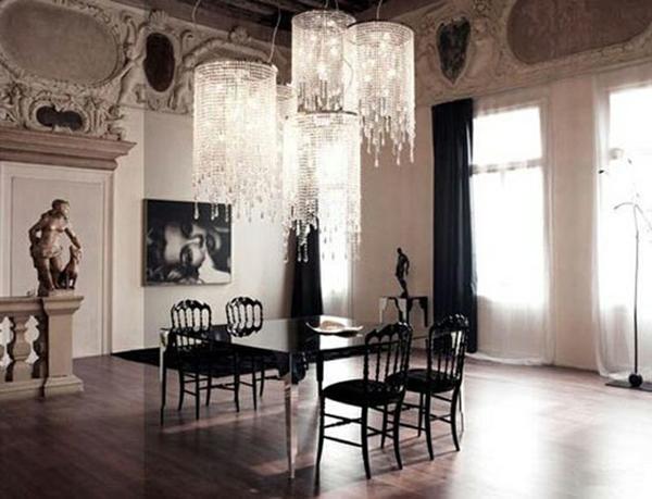35 Dark Gothic Interior Designs  Home Design And Interior