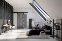 loft-sliding-bedroom-door-ideas