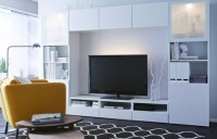 Ikea Tv Stands. Best Uncluttered Tv Stand With Ikea Tv ...