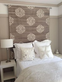 35 Creative Headboard For Bedroom Ideas | Home Design And ...