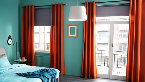 IKEAcurtainscolorspicethingsup