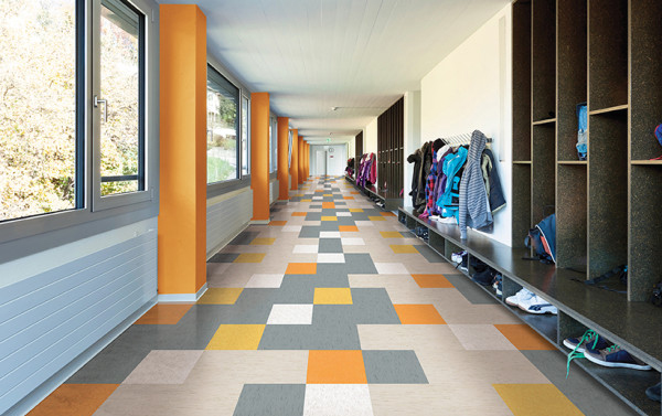 10 Best Rooms With Beautiful Tile Floors  Home Design And