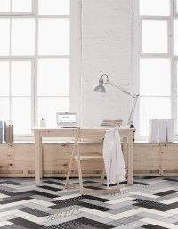 black-and-white-tile-floors-office-ideas