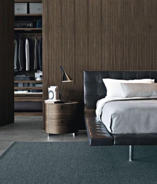 bachelor bedroom design ideas vintage 25 Trendy Bachelor Pad Bedroom Ideas | Home Design And Interior