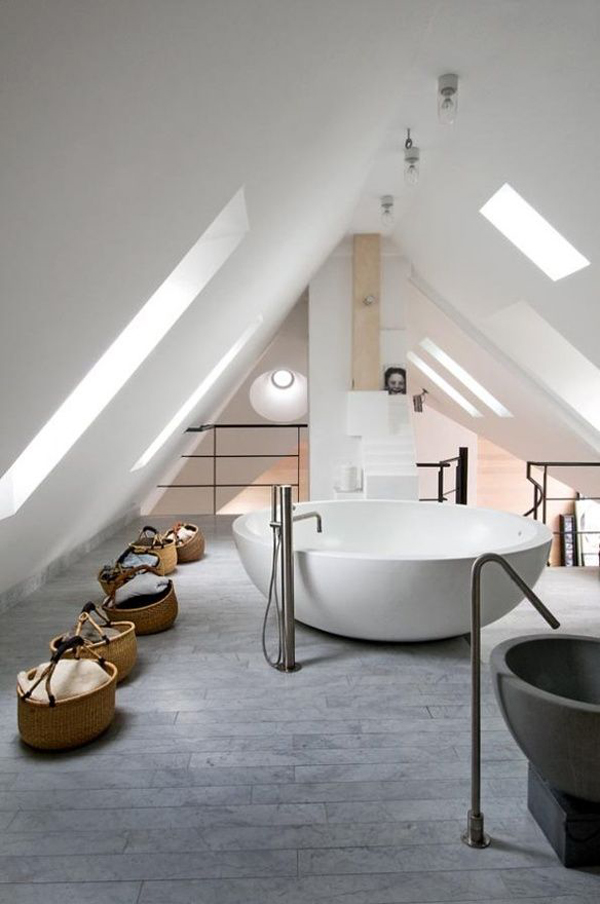 24/07/2020· this means that the room must remain simple, pure, uncluttered, and clean. japanese-attic-bathrooms   HomeMydesign