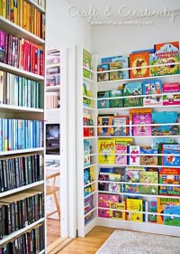 kids-home-library