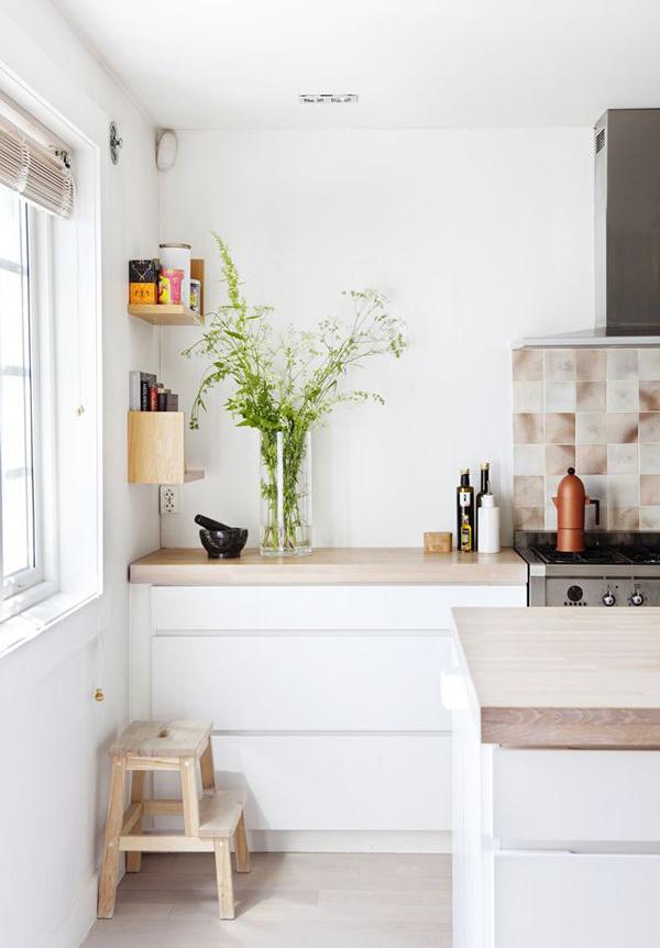 35 Warm And Cozy Scandinavian Kitchen Ideas  Home Design