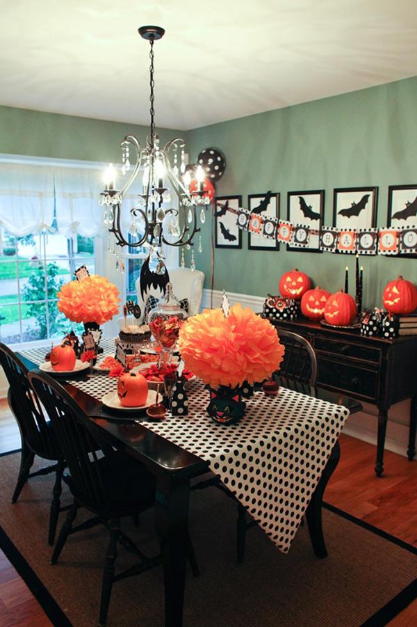 Dining Room Ideas Red