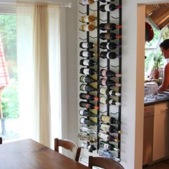 Design Your Own Kitchen Island Contemporary Ideas 25 Functional Home Wine Storage | And ...