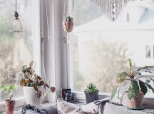 Beautiful Bohemian Homes By Anna Malmberg | Home Design ...