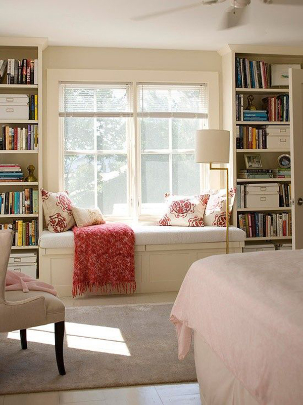 bedroomwindowseatreadingnooks