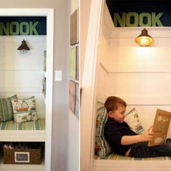 Chair With Built In Bookshelf Desk Vancouver 15 Comfortable Kids Reading Books | Home Design And Interior