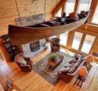 20 Creative Ways To DIY Canoe Ideas | Home Design And Interior