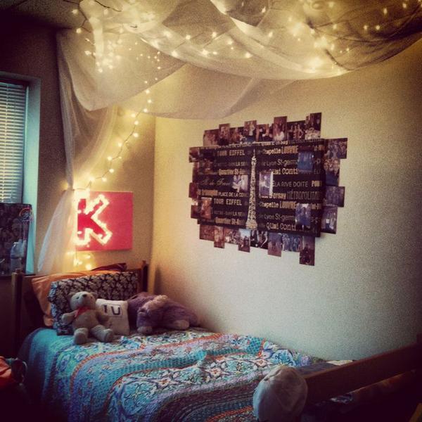 lavender sofa palochina bed 20 diy dorm canopy beds | home design and interior
