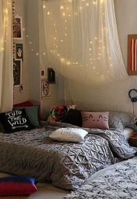 20 DIY Dorm Canopy Beds | Home Design And Interior