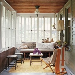 Coffee Themed Kitchen Rugs Cabinet Door Knobs 20 Small And Cozy Sunroom Design Ideas | Home ...