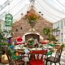 15 Outdoor Bohemian Dining Room Ideas Home Design And