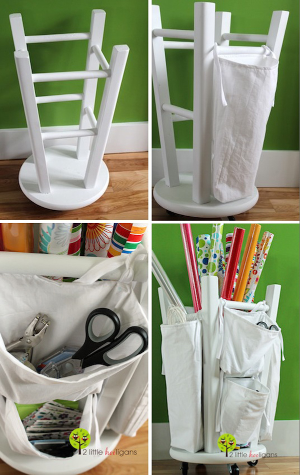 15 Easy Recycled DIY Furniture Hacks Home Design And Interior