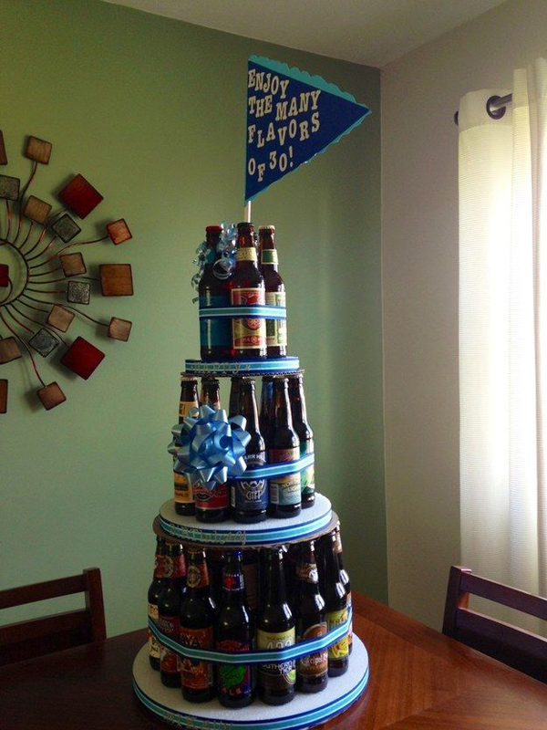 20 Creative DIY Ideas To Recycle Beer Bottles  Home Design And Interior