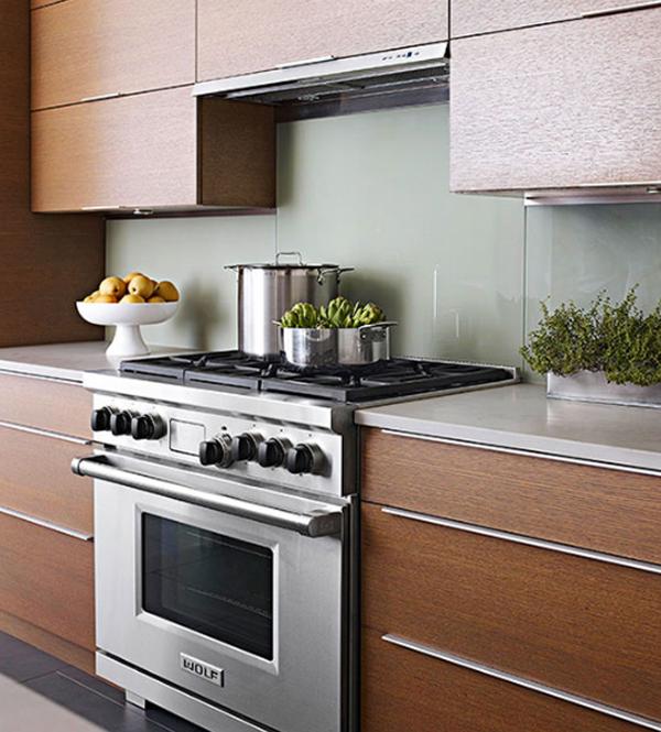 wallpaper kitchen backsplash outdoor shed 20 modern and simple | home design ...