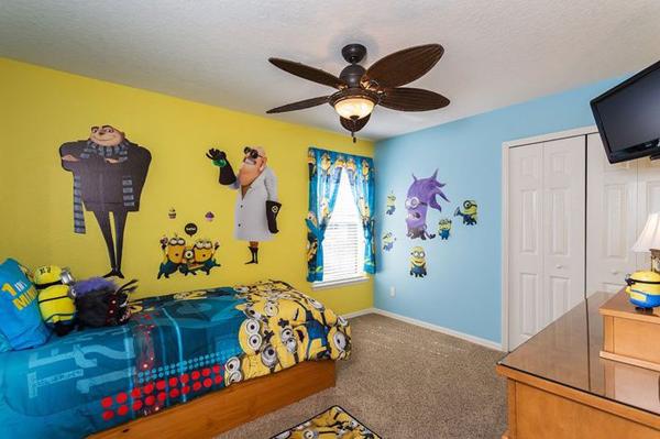 Jungle Home Decor Ideas