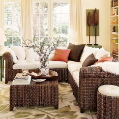 Rattan Living Room Chair Design Ideas For Walls Wicker Furniture Home And Interior