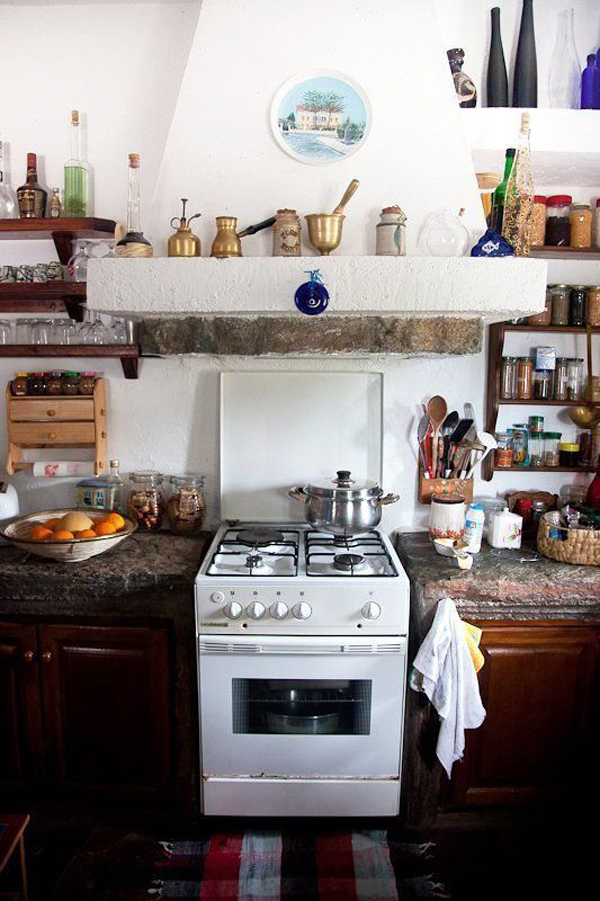 20 Most Amazing Kitchen With Bohemian Vibe Home Design