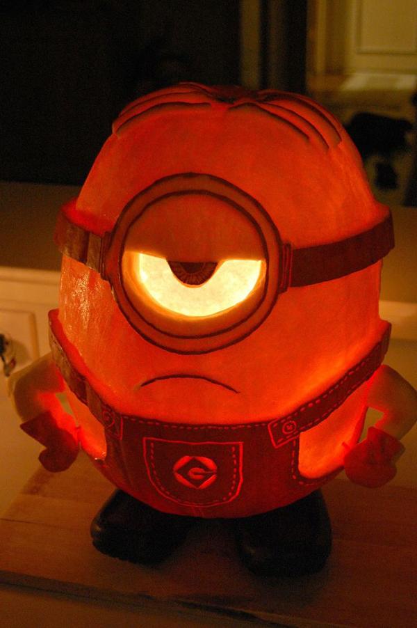 Halloween Jack O Lantern Patterns