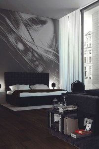 15 Masculine Bachelor Bedroom Ideas