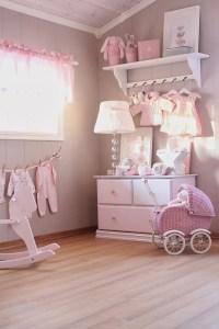 shabby-chic-pink-nursery-ideas