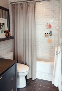 25 Stylish Small Bathroom Styles | Home Design And Interior