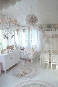 25 Shabby Chic Kids Room Ideas | Home Design And Interior