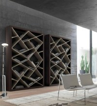 Modern And Stylish Bookcase For Every Room | Home Design ...