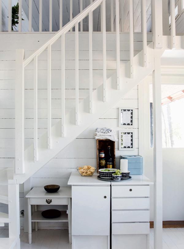 Summer Cottage House Under 45 Square Meters Home Design