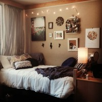 10 Super Stylish Dorm Room Ideas